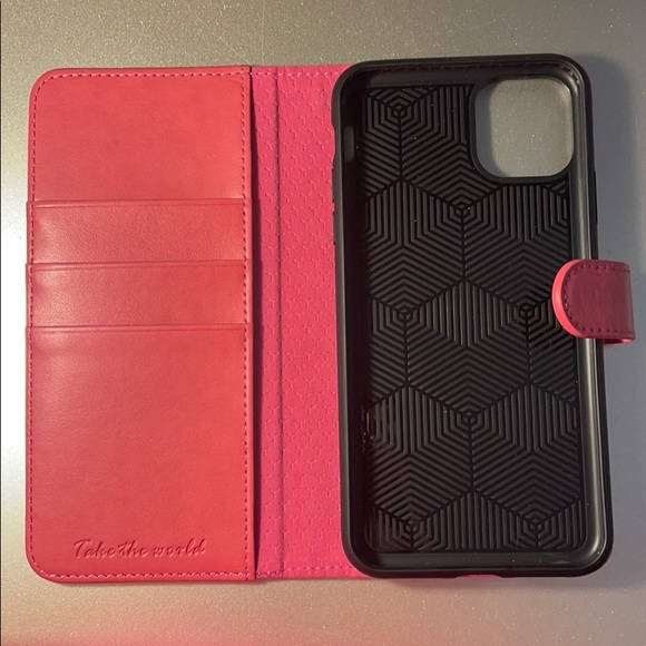 Wallet Case iPhone 11 Pro Max